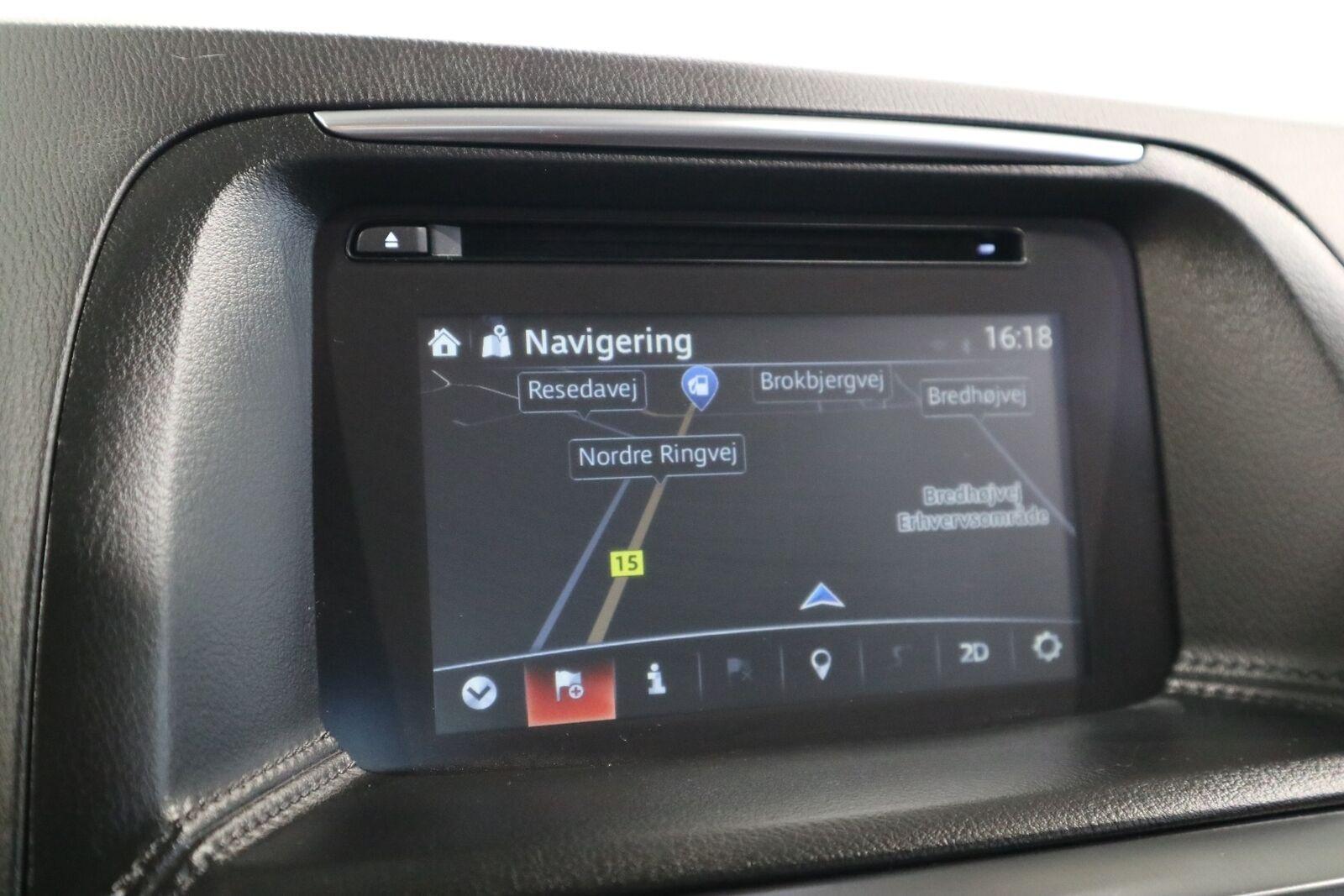 Mazda CX-5 2,2 SkyActiv-D 175 Optimum aut. AWD - billede 7