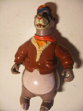 BANDAI Playmate Disney TAIL TALE SPIN action figure Super Baloo