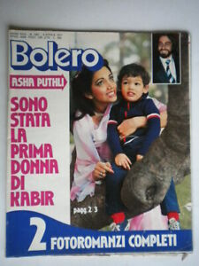 Bolero-1561-Asha-Puthli-Arbore-Boncompagni-Cubeddu-Carrie-Hall-Roger-Moore-Sordi