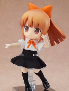 Anime-Nendoroid-Emily-Doll-Action-ABS-amp-PVC-Figure-New-No-Box-10cm