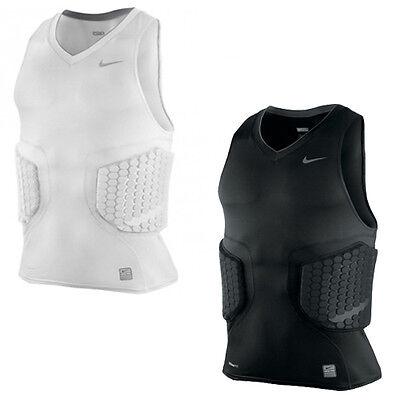 Nike Pro Combat Dri Fit Compression hoodie