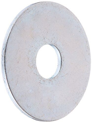 100-Pack 5//16-Inch x 1 1//4 The Hillman Group 290024 Fender Zinc Washer