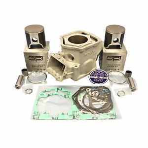 Ski-Doo-600-Ho-Sdi-Cylindre-Spi-Pistons-Joints-Mxz-GSX-2-OEM-05-08