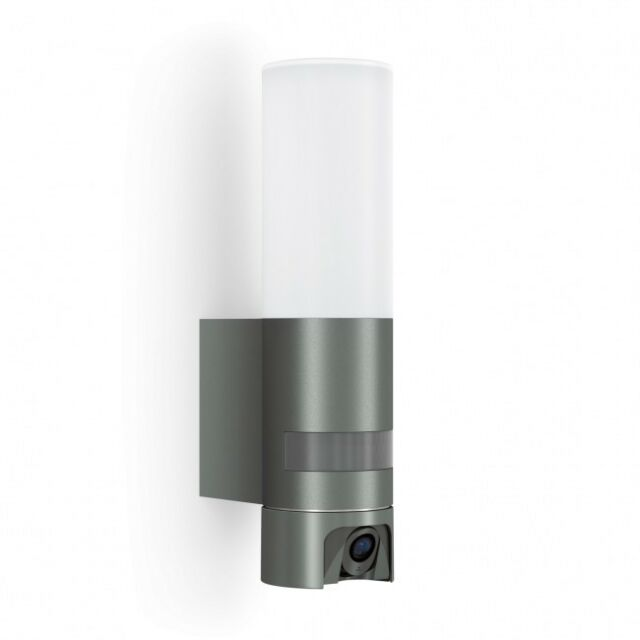 Enabled Cam Light Outdoor Sensor With Camera Sd Storage From Steinel