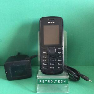Nokia 113 Téléphone mobile (O2/Tesco) * 7075 *