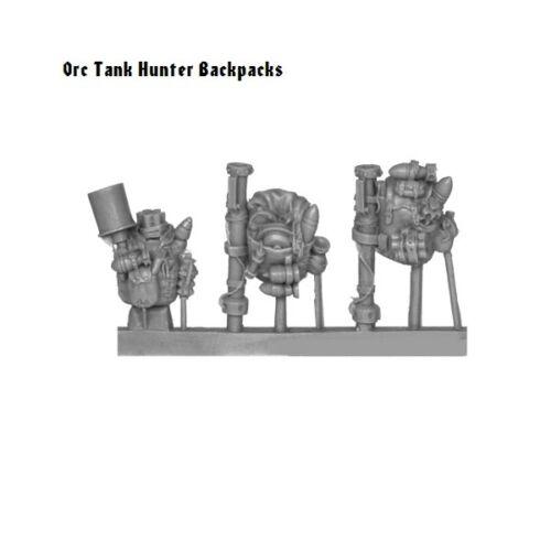 KRCB099 Kromlech BNIB Orc Tank Hunter Backpacks 6