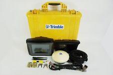 Trimble Cfx 750 94510 00 Ez Guide 500 66100 00 Ag 25 77038 01 77282 50449 Kit