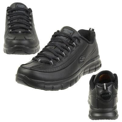 Skechers SURE TRACK TRICKEL Damen Sneaker Sicherheitsschuh