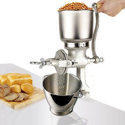 Moulin à café à main Broyeur à café machine manuelle NEUF