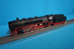 Marklin-3792-DB-Locomotive-with-Tender-Br-041-Black-DIGITAL