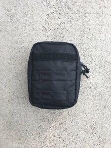MODI 5 inch Dangler JPC Pouch Multicam Black FLYYE