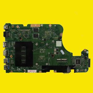 FOR-ASUS-X555L-X555LD-X555LJ-X555LN-scheda-madre-W-I3-4030U-Motherboard