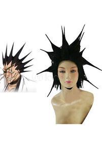 New-Fashion-Bleach-Short-Straight-Zaraki-Kenpachi-Commission-Cosplay-Wig