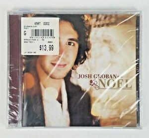 Noël by Josh Groban (CD, Oct-2007, Reprise) New Factory Sealed Christmas Album