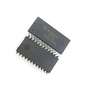 2-pcs-MC6850P-MC6850-ON-DIP24-IC-NEW-CK