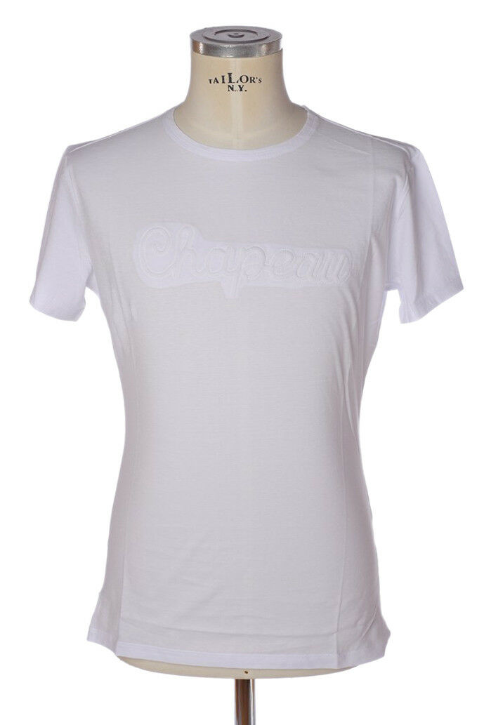 Beaucoup - Topwear-T-shirts - man - White - 800218C184110