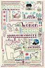 Little Women. Classics Deluxe Edition von Louisa May Alcott (2012, Taschenbuch)