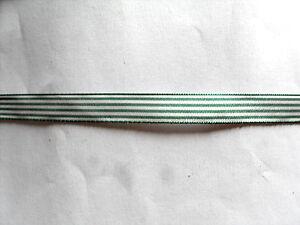 ruban-10mm-rayures-vertes-5metres