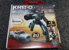 kreo transformers prowl 30690 2 in 1