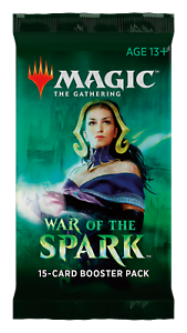 War-of-the-Spark-MTG-Boosters-Magic-The-Gathering-Factory-Sealed-Cards-1-pack