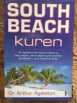 south beach kogebogen