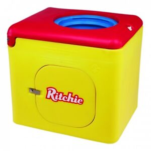 Details about RITCHIE ECO FOUNT 1 | AUTOMATIC LIVESTOCK WATERER | CATTLE,  HORSE, SHEEP, GOAT