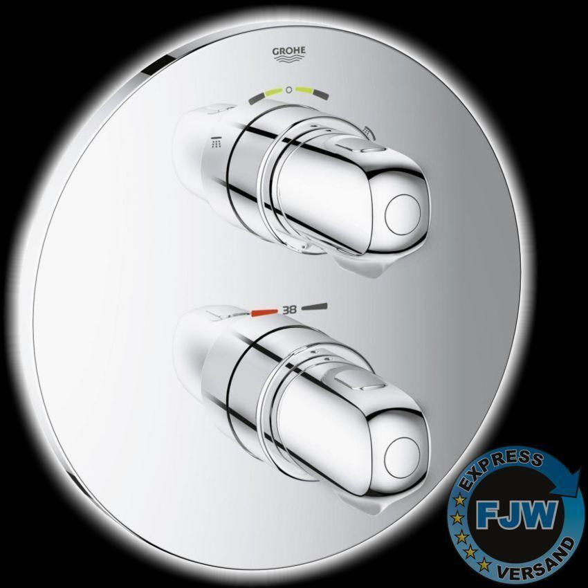 Grohe Grohtherm 1000 Thermostat Dusche Armatur Bad Unterputz UP 19985 / 19985000