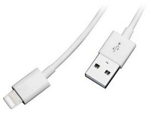 "3 Meter USB-to-8-Pin Charge/Sync MFI Cable for Apple Lightningâ""¢ Devices"