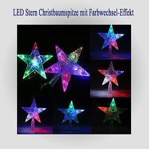 Led 3d stern bunt fensterdeko xmas sterne beleuchtung - Weihnachts fensterdeko led ...