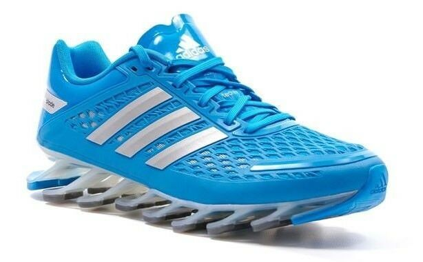 Adidas Springblade Razor J Men's Sneakers bleu Sz 6.5 US