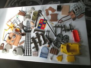 Playmobil-misc-pieces-over-50-pieces