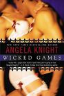 Wicked Games by Angela Knight (Paperback / softback, 2014)