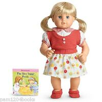 American Girl Bitty Twin Birthday Skirt Outfit Doll Not Included Baby