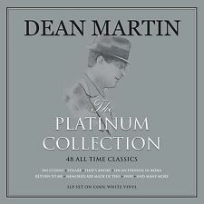 Dean Martin Platinum Collection Best of 60 Classic Songs Essential 3 CD