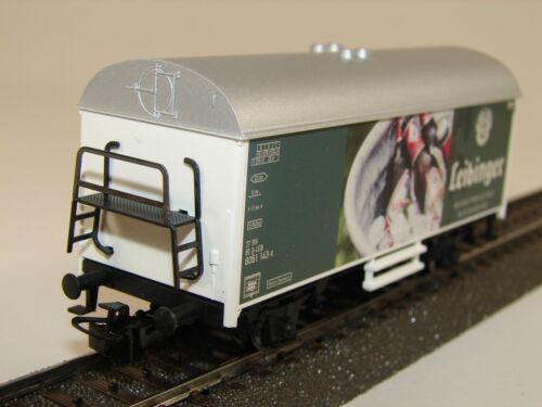 """Bierwagen /""""Leibinger/"""" Sondermodell     Neuware Märklin H0 94513"""
