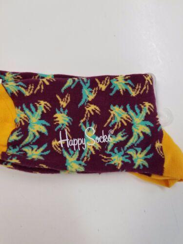 Happy Socks HS Andres Sweden Men/'s Cotton Dress Casual Socks Size 10-13 NEW