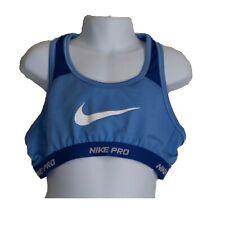 fed5775089 item 3 Youth Girls Nike Pro Dri-Fit Hypercool Series Blue Sports Bra Size L  Large -Youth Girls Nike Pro Dri-Fit Hypercool Series Blue Sports Bra Size L  ...