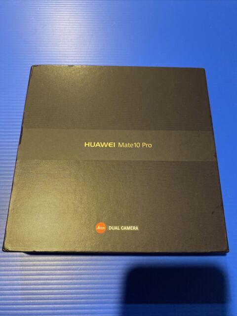 Huawei Mate 10 Pro BLA-L29 - 128GB - Midnight Blue Smartphone (Dual SIM)