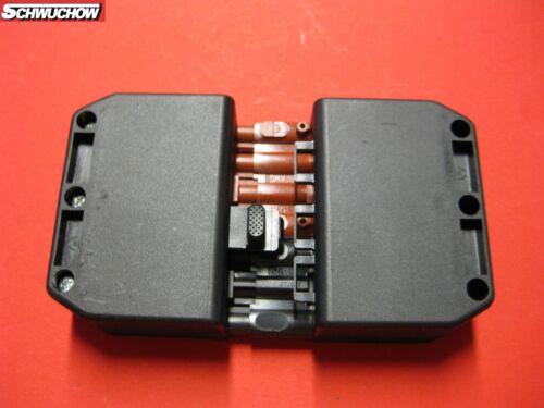 Öl Brenner Stecker 7-polig Brenneranschluss Ölbrenner Kessel