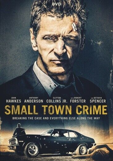 LIONS GATE HOME ENT D53898D SMALL TOWN CRIME (DVD) (WS/ENG/SPAN SUB/ENG SDH/5...