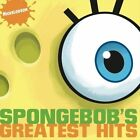 SpongeBob's Greatest Hits by SpongeBob Squarepants (CD, Jul-2009, SME US Latin LLC)