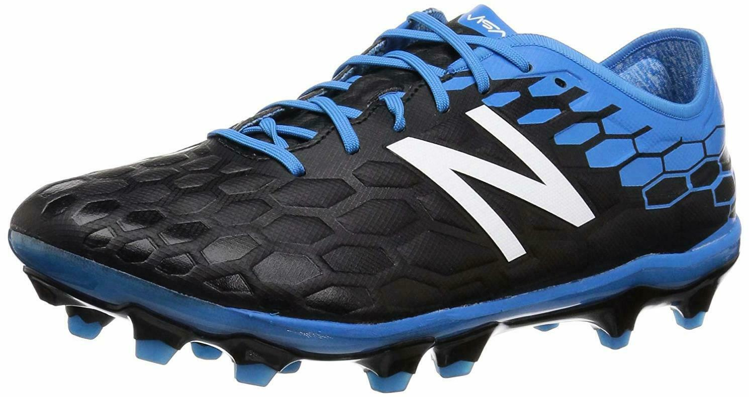 New Balance Men's Visaro 2.0 Pro Fg V2 Soccer shoes - Choose SZ color