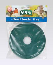 Wild Bird Seed Feeder Tray for Supa Brand Bird Feeder S715 & S7801