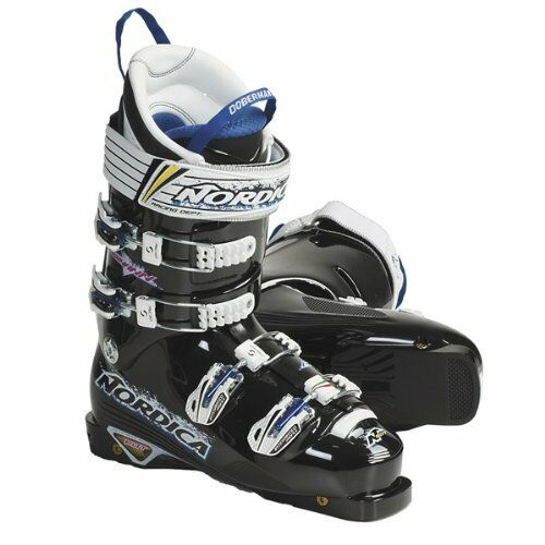 2012 Nordica Doberman Pro EDT 130 Ski Boot