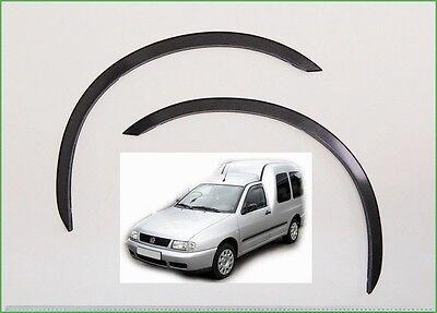 Kofferraumwanne für VW Polo Caddy 9KV Seat Inca 1997-04