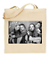 Shopper Tote Bag Cotton Canvas Cool Icon Stars Little Mix Ideal Gift Present