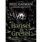 Hansel and Gretel by Neil Gaiman (Hardback, 2014)