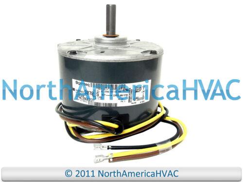 GE Genteq Condenser FAN MOTOR 1//4 HP 208-230v 5KCP39EGS070S