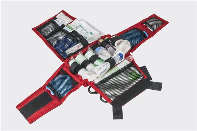 Helikon Tex MODULAR INDIVIDUAL MED First First MED Aid KIT Pouch Erste Hilfe Tasche Oliv 0121aa