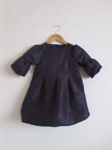 Konstruktiv Gorgeous Girls Dress. Age 3-4 Years. Purple Molly N Jack Girls Dress, Satin Wir Haben Lob Von Kunden Gewonnen